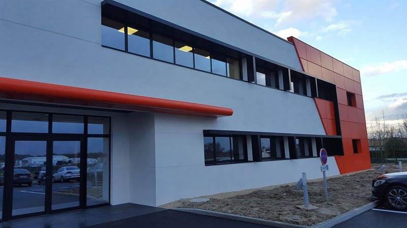 Cobaplis Construction Metallique Nantes Bardage1 1