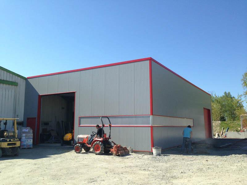 Cobaplis Construction Metallique Nantes Bardage1 14