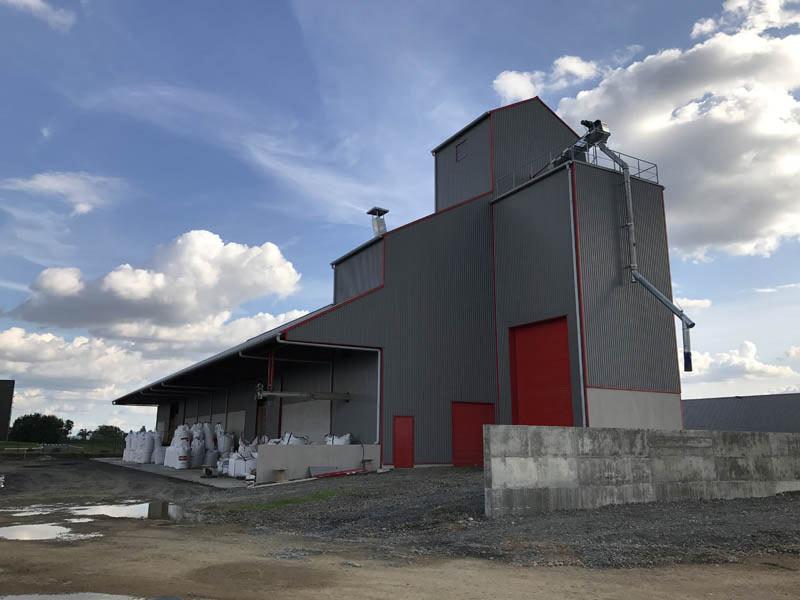 Cobaplis Construction Metallique Nantes Bardage1 15