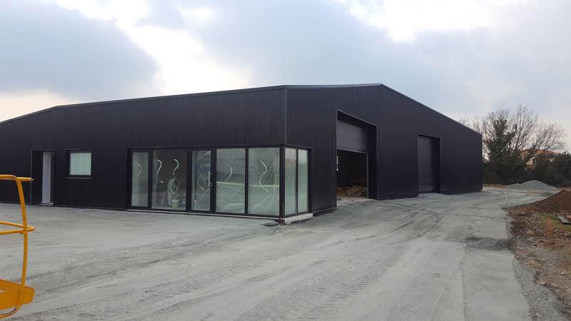 Cobaplis Construction Metallique Nantes Bardage1 20