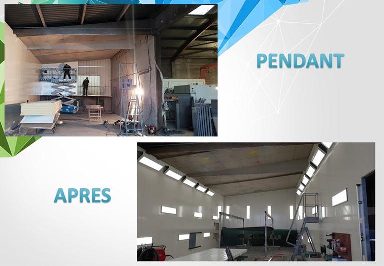 Cobaplis Construction Metallique Nantes Bardage1 39