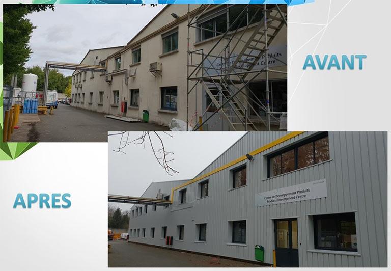 Cobaplis Construction Metallique Nantes Bardage1 40