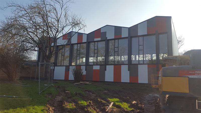Cobaplis Construction Metallique Nantes Bardage1 6