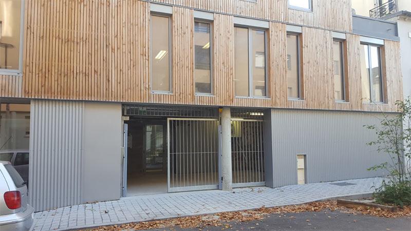 Cobaplis Construction Metallique Nantes Bardage1